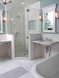 Smart Bathroom Corner Walk Shower Ideas Corner Shower Space Saving.jpg