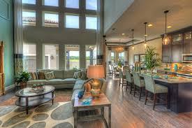 Sisler Johnston Interior Design Completes ICI Homes Lucca Model - Model homes interior design