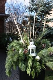 Best 25+ Christmas planters ideas on Pinterest | Outdoor christmas ...