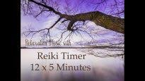 5 Min Timer With Music Reiki Timer With Relaxing Music And 5 Minute Bell Timer 12