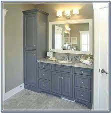 Best Bathroom Vanity Storage Ideas On Bathroomelegant Tower Bathroom Vanity Storage Bathroom Remodel Master Small Bathroom Decor