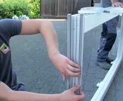 Haustür Einbau Vorbereiten Fensterhai