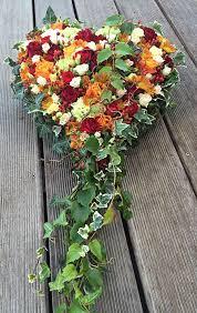 Trauerfloristik Blumen Aumayrs Webseite