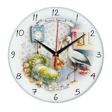 <b>Часы настенные стеклянные Time</b> Wheel - dk-print48.ru