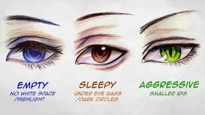 how to draw male anime eyes. Perfect Draw How To Draw Male Anime Eyes In 3 Ways  Slow Motion In To R