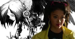 Battle angel directed by robert rodriquez. X Men S Lana Condor Joins Alita Battle Angel Cast Screen Rant