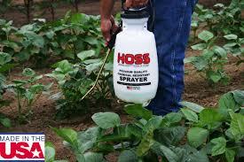 garden sprayer the