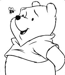 Disegni Da Colorare Winnie The Pooh Con Apina Disegni Da Colorare