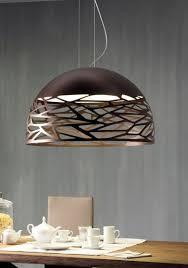 studio italia lighting. Unique Italia Coppery Bronze Finish Intended Studio Italia Lighting D