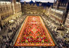 carpet of flowers mtg. brussels belgium carpet of flowers degranville mtg
