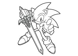 28 Sonic Boom Coloring Book Onenusaduacom