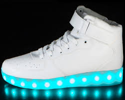 Nike Led Light Up Shoes Choose A Pair Of Led Light Up Shoes That Fit You Best Enjoy