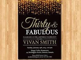 30th birthday invitation ideas birthday invitation for women thirty and by on surprise 30th birthday party 30th birthday invitation