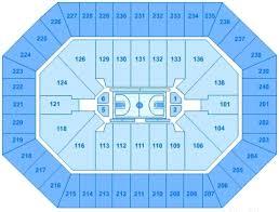Target Center Nitro Circus Seating Chart Pepsi Center Seating Map Rbrownsonlaw Com