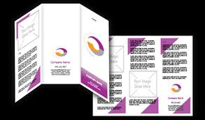 Microsoft Office Brochure Template Free Download Microsoft Office Brochures Clipart Images Gallery For Free