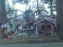 halloween decorations spider web. giant spider web halloween decoration. evergreen flag garden . decorations