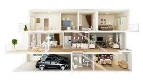 house floor plans 3d unique 3d home floor plan