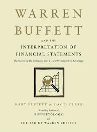 warren buffett and the interpretation of financial statements book cover image jpg warren buffett and the interpretation of financial statements