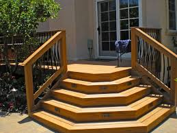 Deck building materials and construction basics