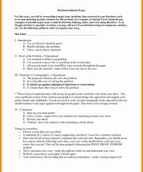essay problem solution topics merchant of venice critical and  5 problem solution essay sample laredo roses and topics