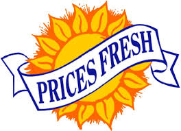 Prices Fresh Bakery Under Construction