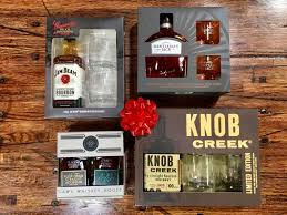 gifts for the whiskey lover