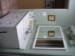 bathroom vanity remodel. Elegant Like Read Sources Blue Brown Bathroom Decor Kitchen Ideas Vanity Remodel F
