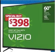 vizio tv walmart. 60-inch cheap walmart black friday 2016 tv vizio tv