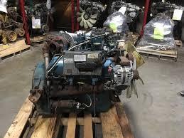 2002 International T444E Engine, 195HP. Approx.156K Miles.   World ...