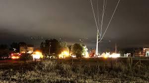 Austin Bluffs Lighting Colorado Springs