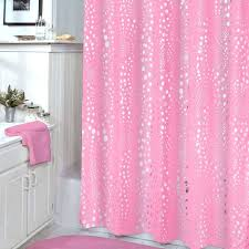 pink shower curtains inch pink shower curtain with consumer reviews pink mold shower curtain liner