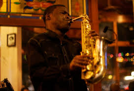 Hire Steven Garrison - Jazz Band in Upper Marlboro, Maryland