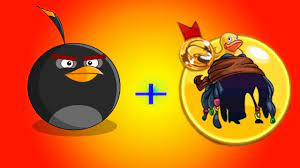 Set Item Class Hat of Bomb Bird!!! ♥ Angry Bird Epic - YouTube