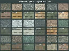 Shingle Color Chart Certainteed Landmark Shingle Color Chart E Borowki Info