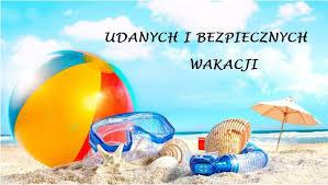 Szkola Miedzeszyn - WAKACJE