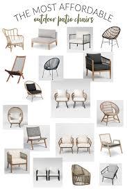 outdoor patio chairs outdoor patio decor