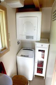 tiny house washer dryer combo. Perfect House Narrow Washer And Dryer It Is Possible To Have A In Tiny    Inside Tiny House Washer Dryer Combo