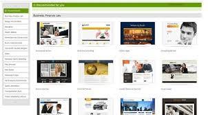 Godaddy Website Templates Gorgeous Templates Website Builder Godaddy Website Builder Templates Best