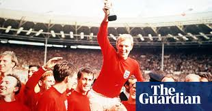 World Cup stunning moments: the 1966 World Cup | Football | The Guardian