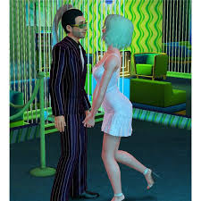 The Sims   date
