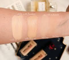 7 loreal infallible makeup review photos gen zel c