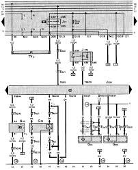 2001 vw jetta stereo wiring diagram wiring diagram and schematic 2003 vw jetta ac relay location at 2001 Vw Jetta Ac Diagram