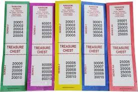 thomas and anca cloakroom raffle tickets raffle