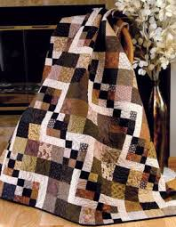 No Limit To Your Creativity With This 12″ Block Quilt Design ... & 12-inch-block-quilt-pattern Adamdwight.com