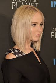 Jennifer Lawrence New Hair Style jennifer lawrence at the premiere of a beautiful planet in new 2159 by wearticles.com