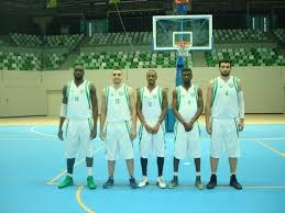 This Guy Played for Gaddafi's Basketball Team at the Start of the Libyan  Revolution