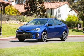 Toyota Corolla Reviews: Research New & Used Models | Motor Trend