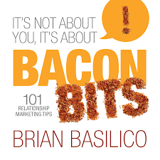 Bacon Bits Book - Bacon Bits | Social Networking | Relationship ...
