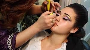 asian bridal makeup by tehmina ahmad