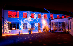 Clever Christmas Projector Lights Modern Decoration Thieves Target ...